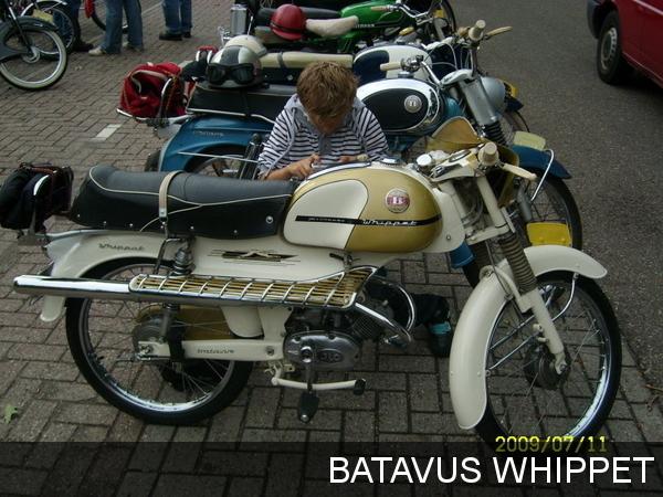 Batavus Whippet