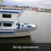 Zie ginds komt de boot