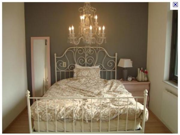 Slaapkamer Romantisch Slaapkamer Romantisch Inrichten Romantische ...