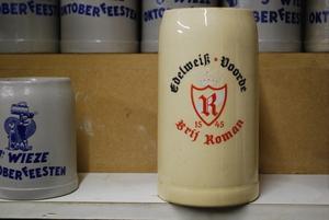 Roman Oudenaarde 1 liter