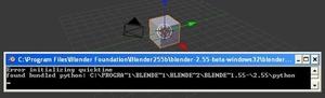 255B error initialising quicktime