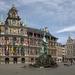 Antwerpen  De Grote Markt