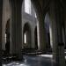 Antwerpen  OLV kathedraal, Het schip met de bundelpijlers