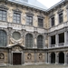 Antwerpen  Rubenshuis,  binnenplaats