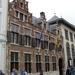 Antwerpen  Rubenshuis, voorkant