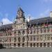 Antwerpen  Stadhuis,  met Brabo