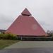 Piramide des Ha!Ha!