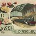 ANGLEUR UN BAISER D'ANGLEUR  (1909)