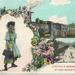 ANVERS J'ARRIVE A ANVERS ET VOUS ENVOIE LE BONJOUR (1909)