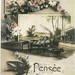 ANVERS PENSEE D'ANVERS (1912)
