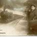 ANVERS UN BONJOUR D'ANVERS (1914)