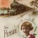 ANVERS UNE PENSEE D'ANVERS (1924)