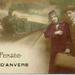 ANVERS UNE PENSEE D'ANVERS (1927)