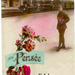 ARLON  UNE PENSEE D'ARLON (1925)