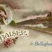 BELLEGHEM UN BAISER (1921)