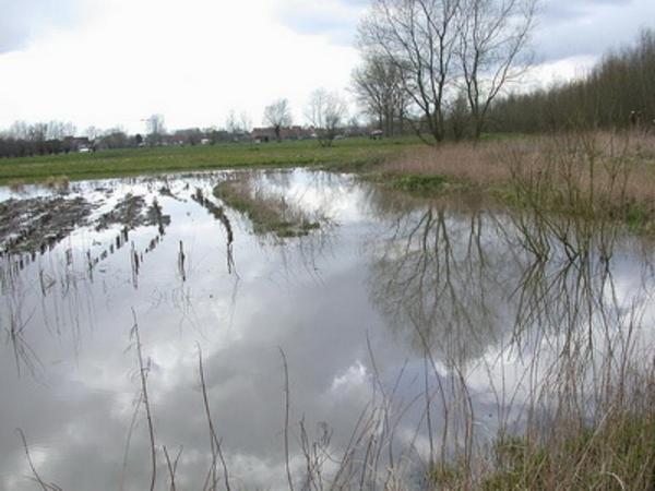 Afbeelding wateroverlast