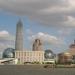 1 Shanghai _ Jimmao toren en omgeving