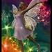 dansende elf
