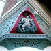 Sint Joris beeld in Knutsford