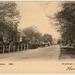 Dorpsstraat Voorst 1904