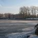 Dunham Massey in het ijs