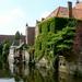 De Gouden Handrei in Brugge