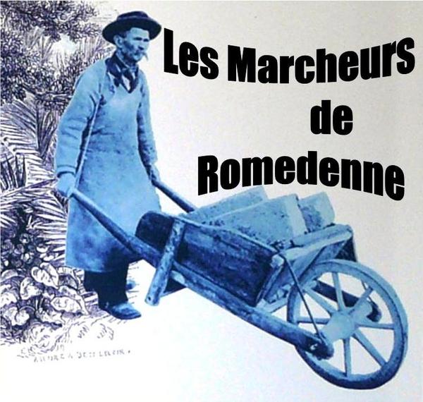 Les Marcheurs de Romedenne
