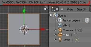 ObjectMode