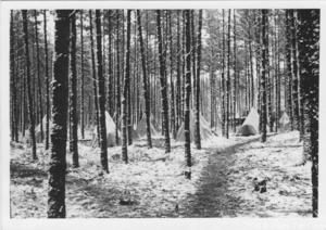 1966-03-25 Arlon - Lagland tentenkamp