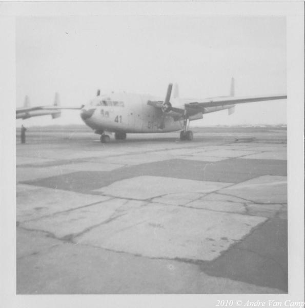 1966-07-01 Flying Boxcar - C119