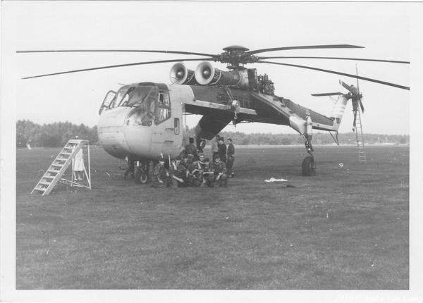 1966-09-17 Brasschaat - Duits werkpaard