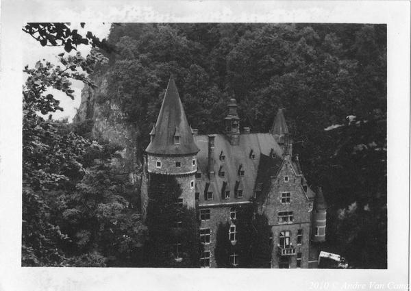 1966-09-19 Kasteel Marche-les-Dames