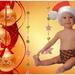 Kerstbaby