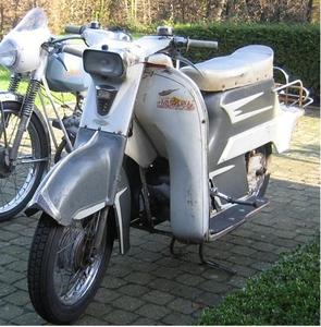 Victoria RT 159 TS