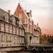 Rubens kasteel Het Steen in Elewijt