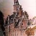 refugie van St Truiden in Mechelen