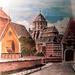molen aan de Dijle  Mechelen