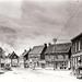 Dorpsplaats van Keerbergen (jaren 40)