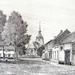 dorpsplaats van Rijmenam (voor 1950)