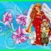 Engel en herdertje