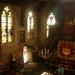 Binnen de Jeruzalemkerk