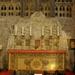 Retabel in de Jeruzalemkerk
