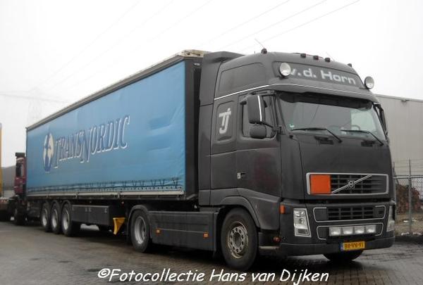 Van der Horn - Eenrum      BR-VN-91