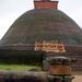Anuradhapura - Na piramiden ooit grootste gebouw ter wereld