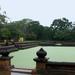 Anuradhapura - Tweelingvijvers - Baden voor monniken