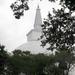 Anuradhapura - Ruwanweli Seya of Maha Stupa