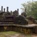 Pollonaruwa - Kramabahu's raadzaal