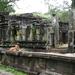 Pollonaruwa - Shiva tempel