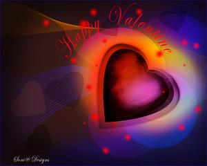 valentijn kaartje