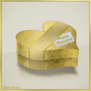 valentijn doos